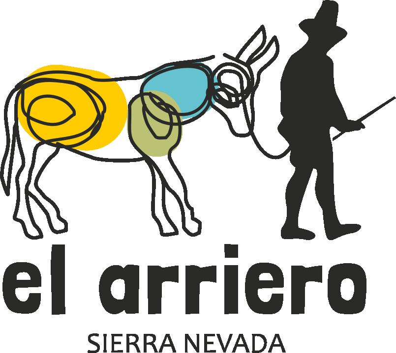 Sierra Nevada | burros y montaña