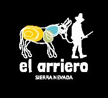 el arriero |  Sierra Nevada | burros y montaña