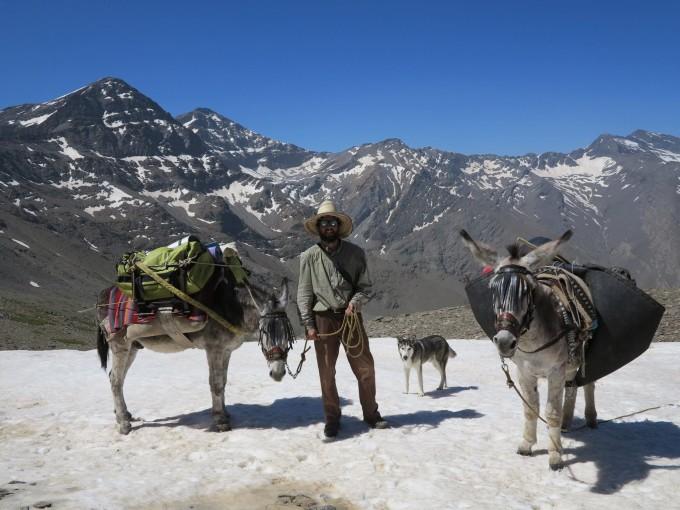 Los 7 magnificos: de Guejar Sierra a Vacares